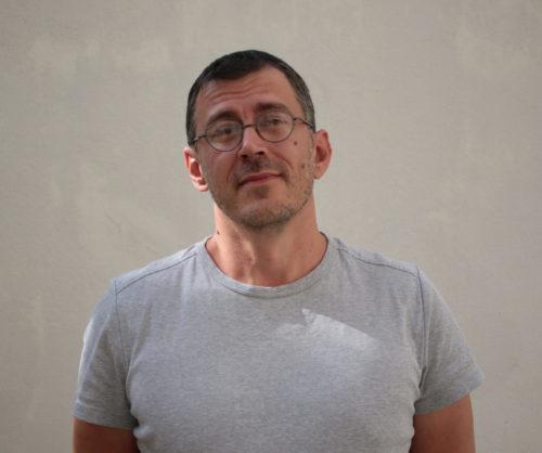 Arnaud Gingold