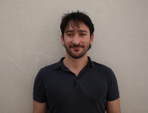 Yoann Moranville