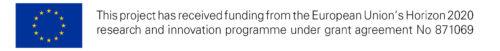 Funding OPERAS-P