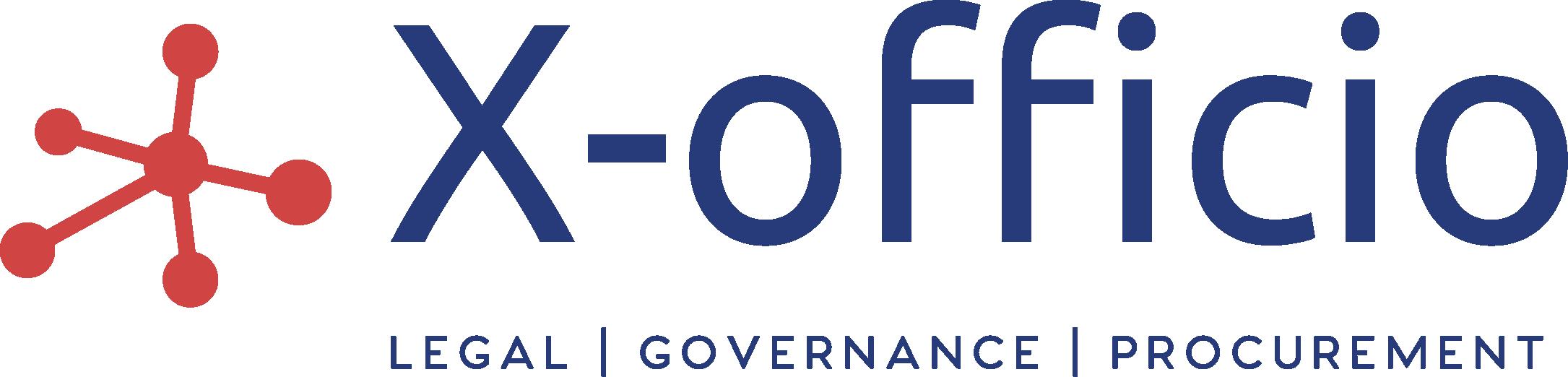 Logo x-officio