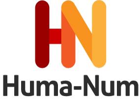 Huma-Num Logo