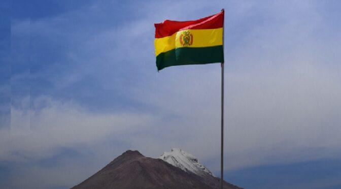 Conjuntura Política e Perspectivas da Democracia na Bolívia (02 dez/20)