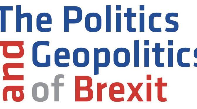 JE OREMA 14 October - Brexit Article