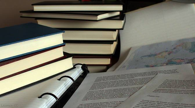 finding articles for research paper qualitative