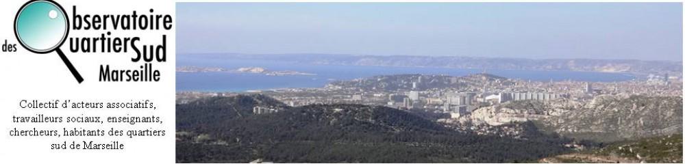 Observatoire des Quartiers Sud de Marseille