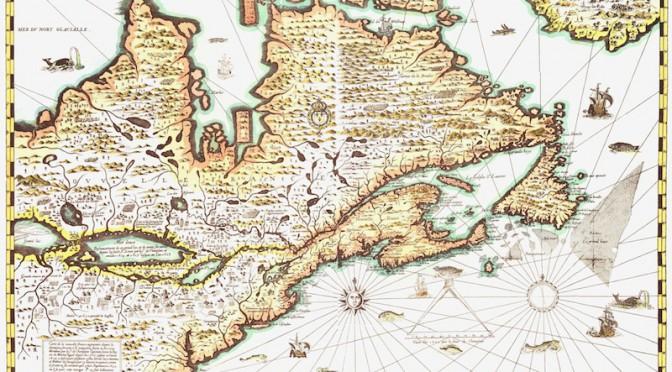 Œuvres de Samuel de Champlain