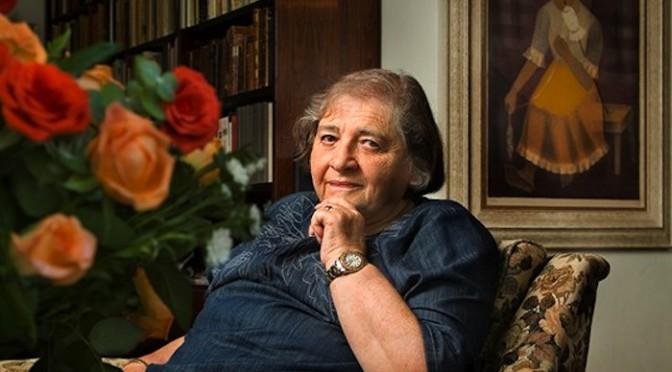 Un hommage à Myriam Yardeni – EPHE 7 octobre 2016