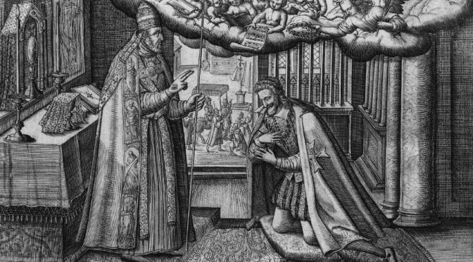 Excommunication et absolution