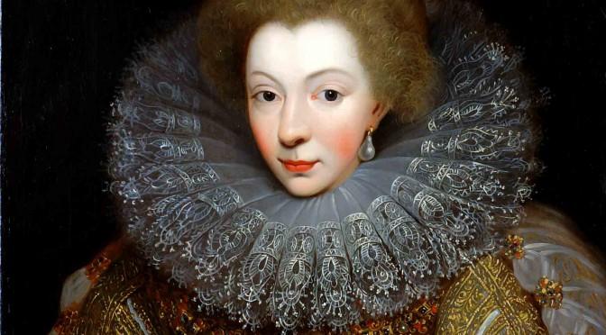 Une lettre d'Odet de la Noue à Catherine de Bourbon (1600)