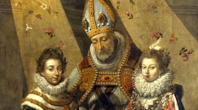 1615-2015 Commémoration des mariages franco-espagnols