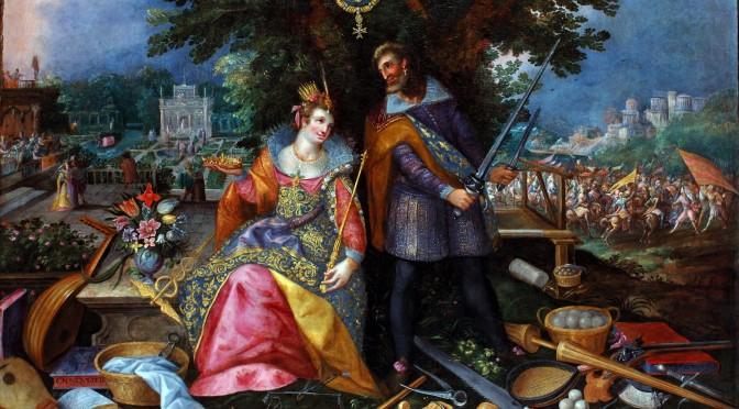 Vient de paraître : La Lettre de la Société Henri IV n°34