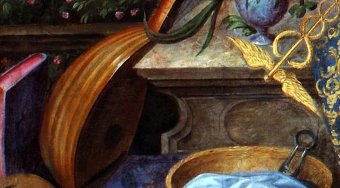 Séminaire – Mutations musicales entre Renaissance et Baroque