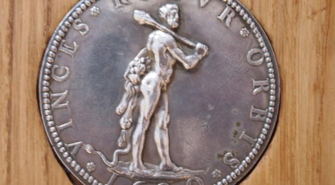 L'iconographie métallique d'Hercule dans la France du seizième siècle – Séminaire CESR