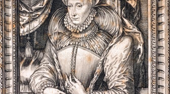 Parution signalée – Les bibliothèques des princesses de Navarre au XVIe siècle