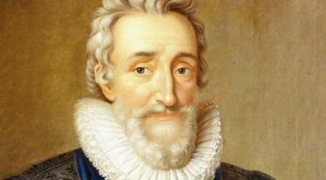 Pau, 22 septembre 2016 – Conférence d'Hans Hartje : «Le Roman d'Henri IV d'Heinrich Mann»