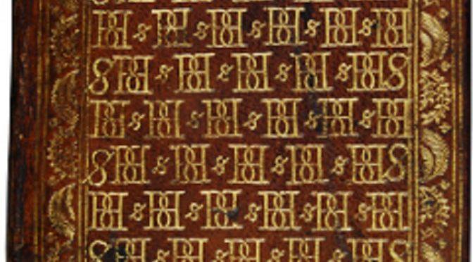 Un psautier d'Henri IV à l'honneur sur le site Pireneas