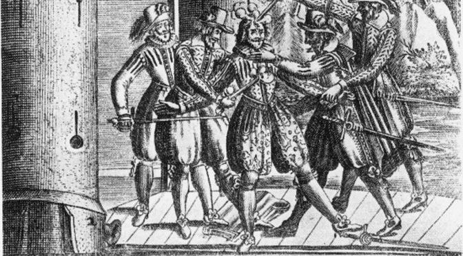 Appel à communication: Mourir au château (Xe-XXIe siècle)