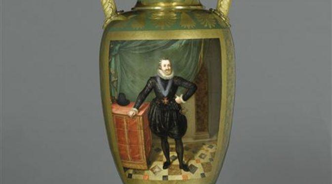Paris, Petite Galerie du Louvre : Théâtre du pouvoir. 27 septembre 2017-2 juillet 2018