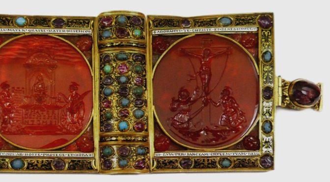 A propos d'un livre d'heures de Jeanne d'Albret récemment retrouvé