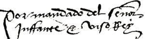 Journée d'étude: vice-rois et lieutenants généraux (Navarre, Espagne, France)