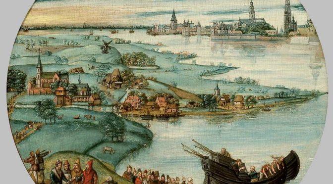 Appel à communication : Portraits et représentations des anciens Pays-Bas (XVIème-XVIIème siècles)