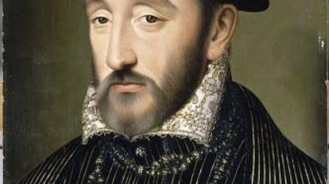 Henri II : Renaissance à Saint-Germain-en Laye