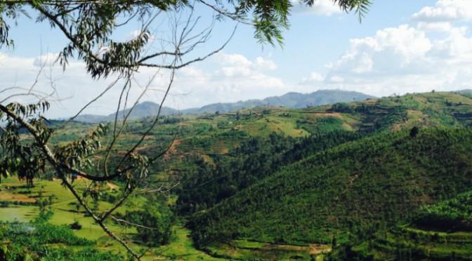 Un voyage au Rwanda