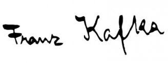 kafka_unterschrift