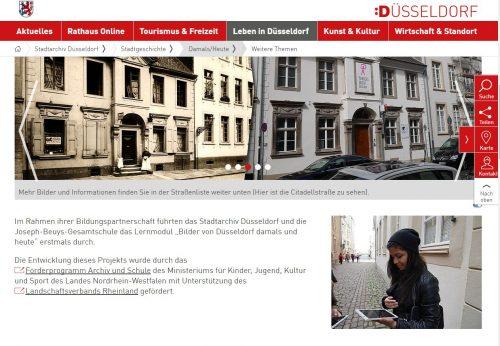 schuelerprojekt_duesseldorf