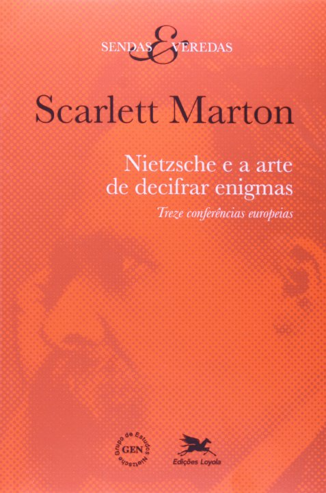 Scarlett Marton - N enigmas