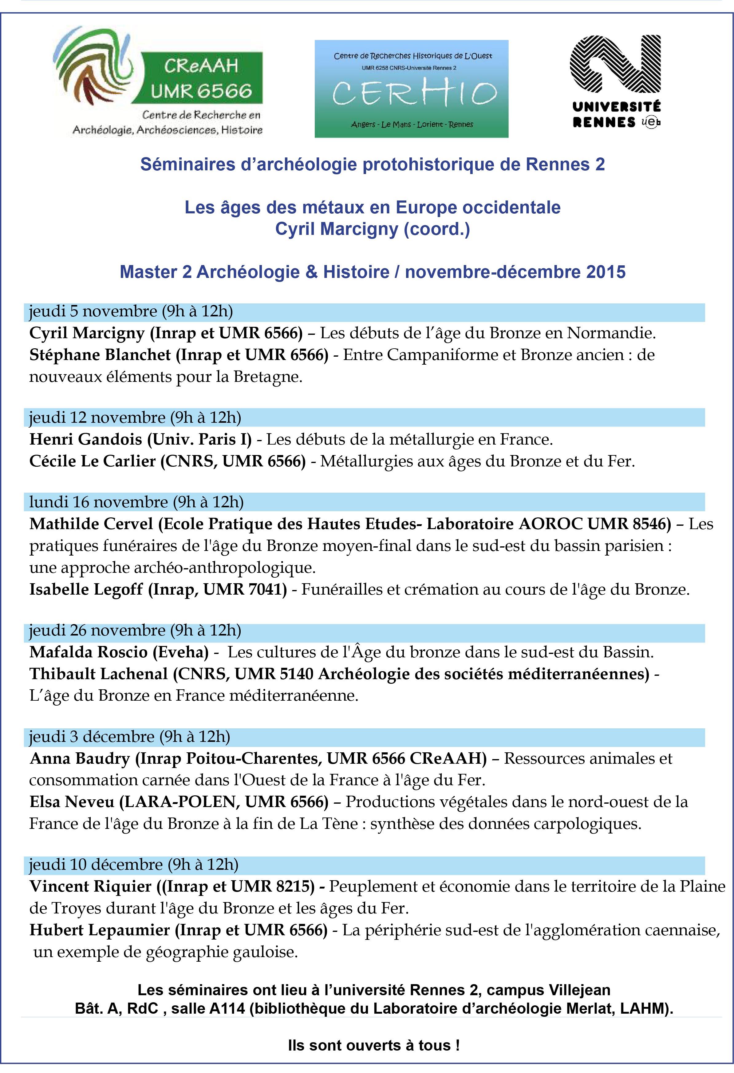 Programme séminaires PYV-MW_M2_2014