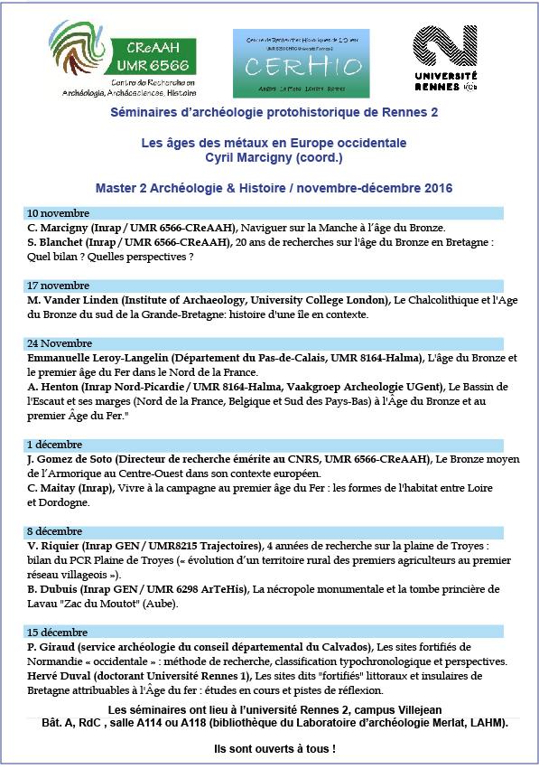 programme-seminaires-protohistoire_m2_2016