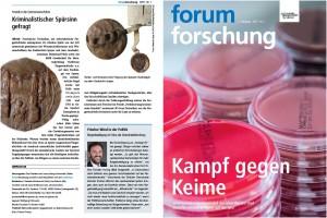 forum forschung