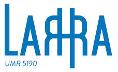 Logo Larhra