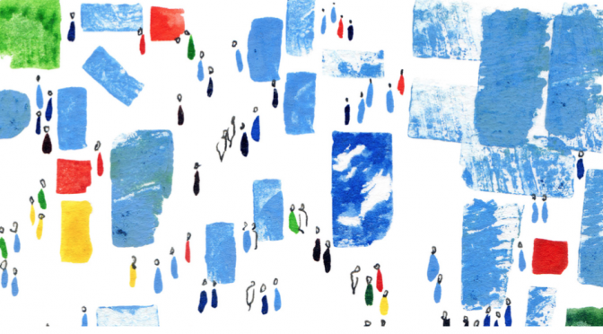 L'histoire dans l'espace public (…) : un colloque au MuCEM les 1, 2, 3 octobre 2015