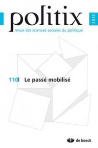 Politix n°110