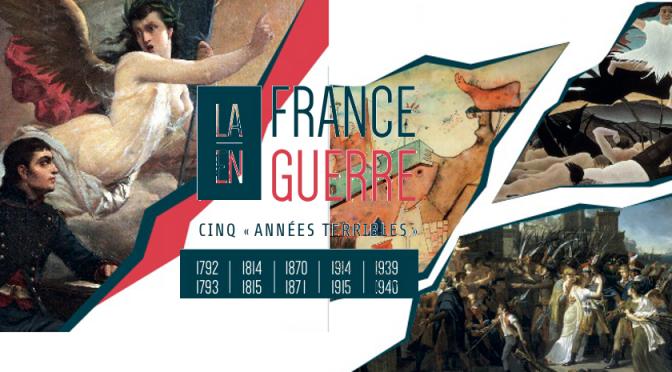 Colloque «La France en guerre» 16-17 juin