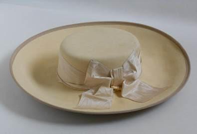 Modèle de chapeau, Les Fils de Casimir Dide, 1903. Archives de Paris, D6U10 1331.