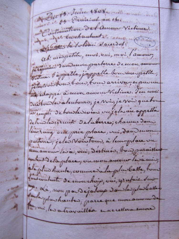 Ms Masson 703-01, 02, 03 : prophéties tirées du manuscrit Ms Masson 703