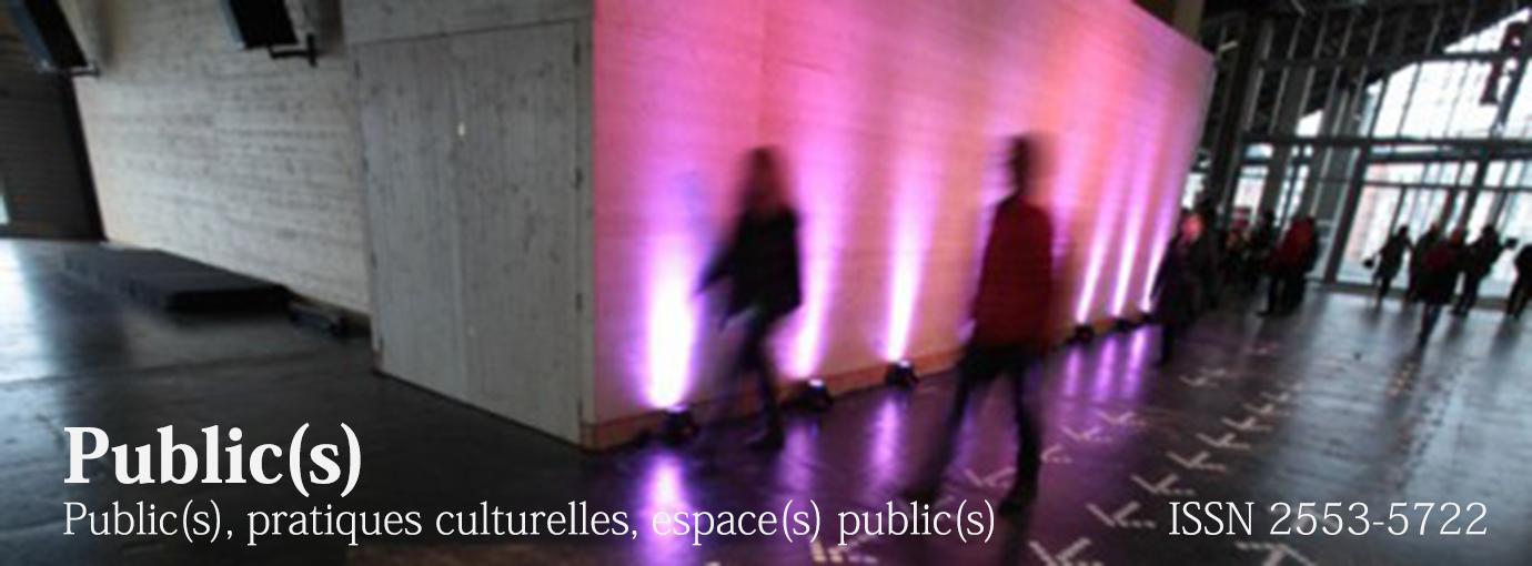 Public(s) ISSN 2553-5722