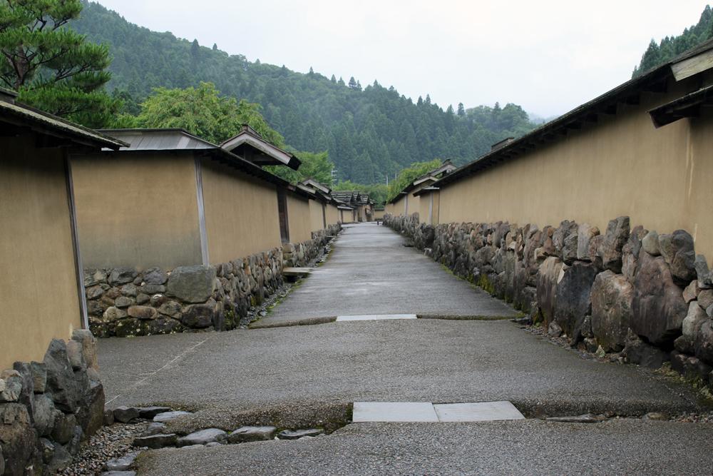 ichij dani l habitat des guerriers au moyen ge l 39 architecture japonaise. Black Bedroom Furniture Sets. Home Design Ideas