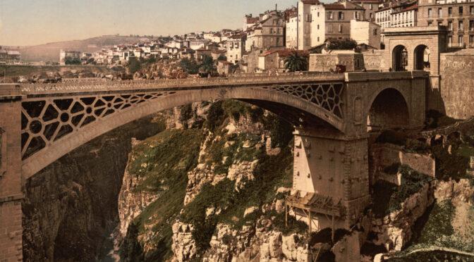 Articuler l'histoire sociale et environnementale proche-Orient, Maghreb, Afrique, XIXe-XXIe siècles