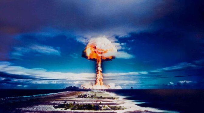 AAC — Des essais au désert ? Pour une histoire comparée et transnationale des sites des essais nucléaires.
