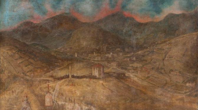 L'histoire du climat dans une exposition en ligne