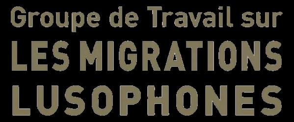 Migrations lusophones