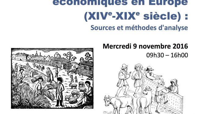 JE 9 nov.2016, U. Rennes 2_Statuts personnels et relations économiques en Europe