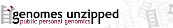 Genomes Unzipped