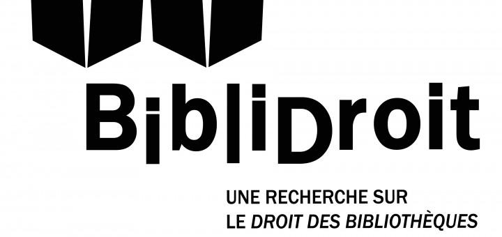Projet Biblidroit