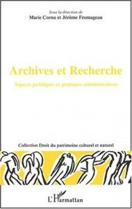 LHarmattan_2003_Archivesetrecherche