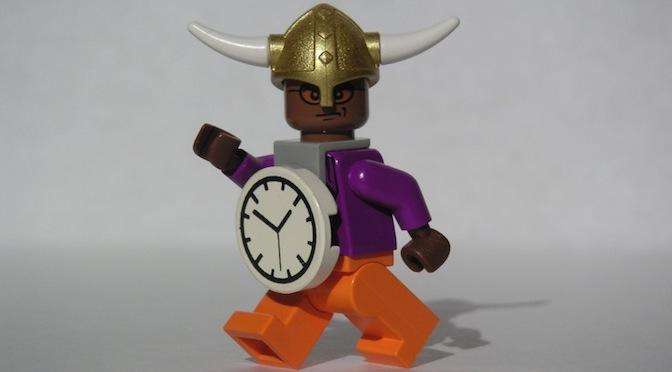 L'horloge de l'Apocalypse au cou de Flavor Flav est-elle à l'heure ?